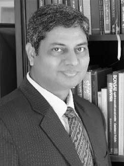 Mr.Swami Saran Sharma