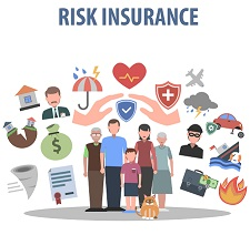 Course Image Course on concept of risk in life insurance